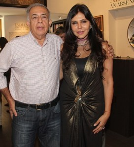 Hemant Luthra, Nisha Jamvwal