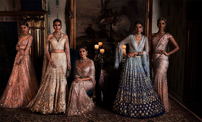Fashion, Style, Luxury, Bridal, Tarun Tahiliani