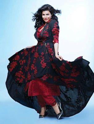 Nimrat Kaur for Verve in January 2014