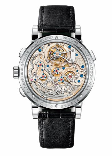 "Grand Lange 1 Moon Phase ""Lumen"""