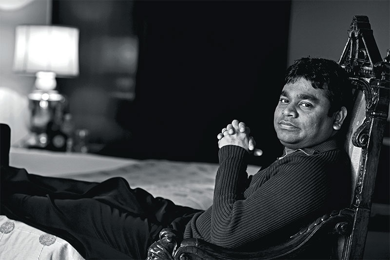 A R Rahman, Music Composer