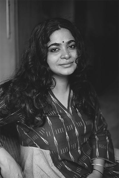 Ashwiny Iyer Tiwari