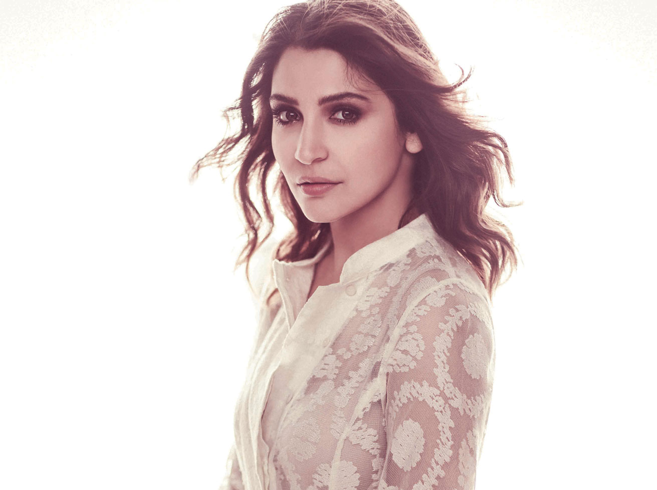 Anushka Sharma Dil Dhadakne Do bollywood actress
