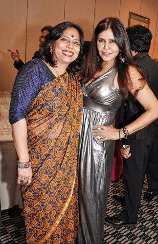Abha Singh, Nisha Jamvwal