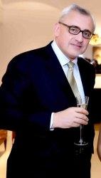 Alexander Batchvarov