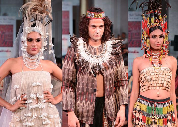 Alfonso Guinoo, Designer, Textile, Ikat, World Ikat Textiles, Bikaner House,