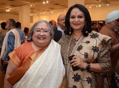 Alka Raghuvanshi, Prathibha Prahlad