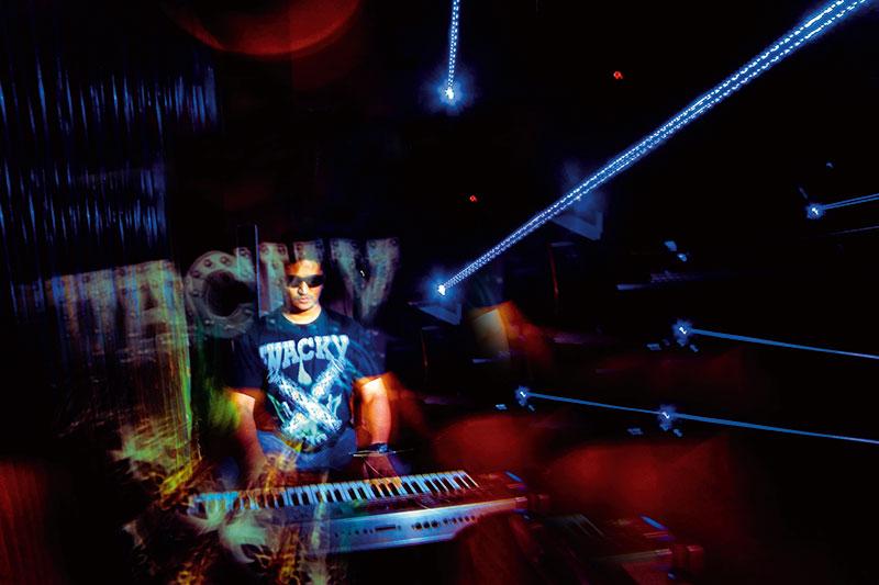 Amit Trivedi, Composer