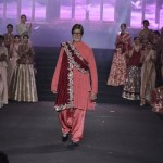 Amitabh Bachchan at Vikram Phadnis' Aadhvan