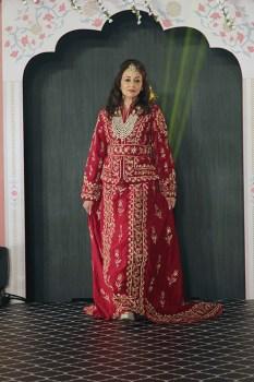 Amrita Rana Singh of Nepal