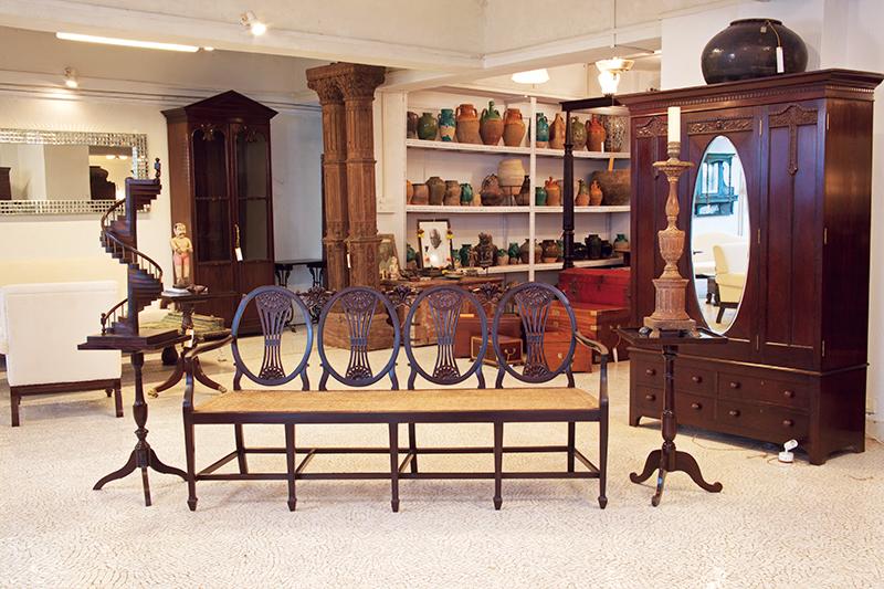 Goan Passion  Verve Magazine - Indias Premier Luxury -9147