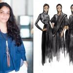 Anavila, Lakme Fashion Week, Preview, LFW, Lakme Fashion Week Winter/Festive 2017, Designers, Fashion,