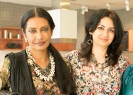 Anjana Kuthiala, Reema Dhawan