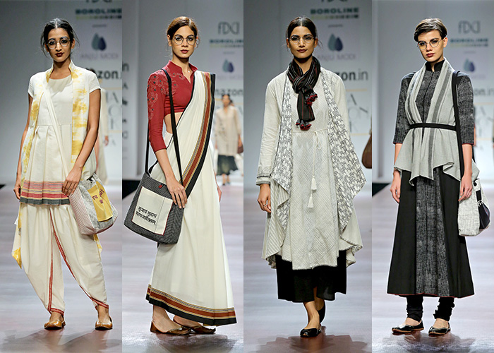 Day 4: Amazon India Fashion Week Spring/Summer 2018 | Verve Magazine
