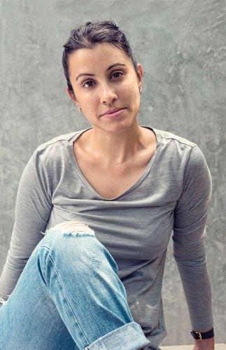 Annika Fernando: multifaceted designer