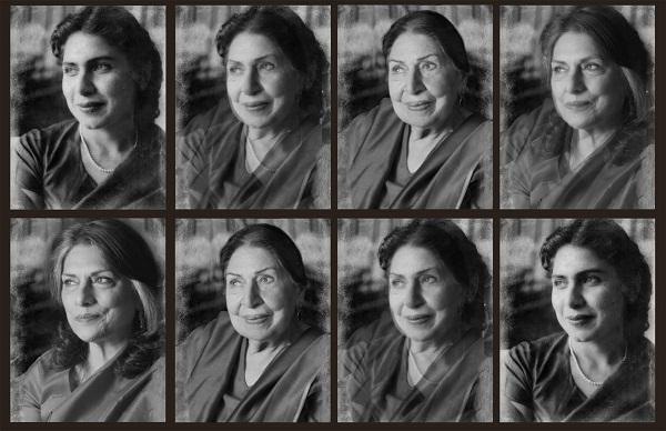 Artwork for Part Narratives at Dr Bhau Daji Lad Museum, Mumbai