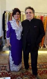 Anu Gaur, Sandeep Khosla