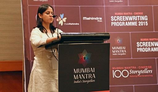 Aparna Purohit