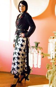 Aparna Roddam