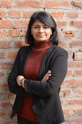 Ella Prakash