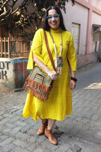 Ramanjit Kaur, actor, director in theatre and film