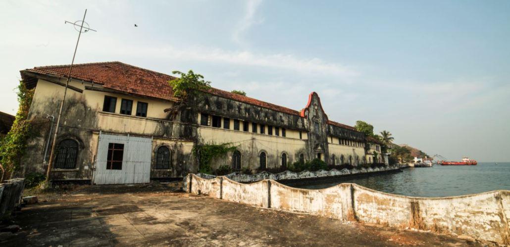 Aspinwall House