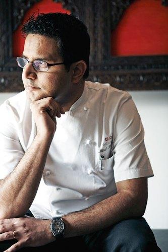 Atul Kochhar: master of reinvention