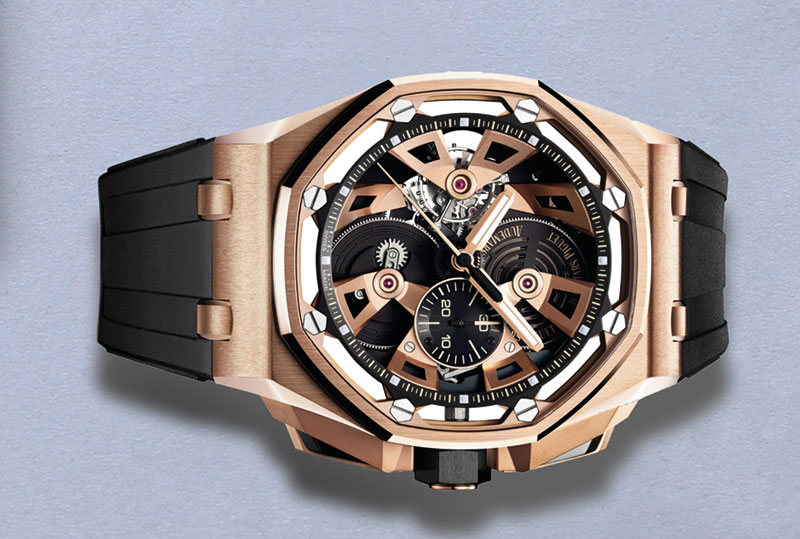 Audemars Piguet, Watches