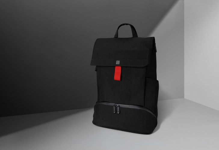 OnePlus Explorer Backpack in Slate Black