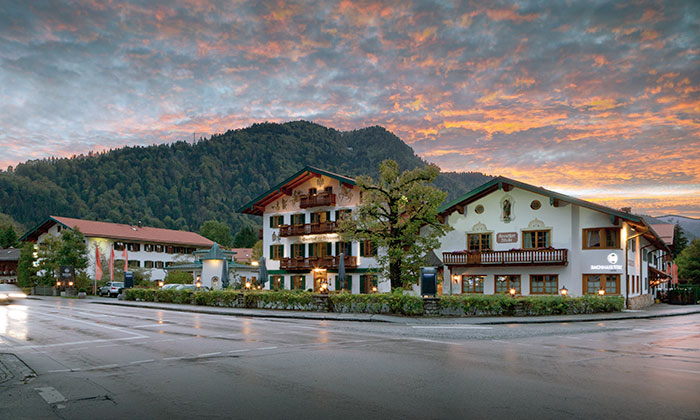 Bavaria, Germany, Travel