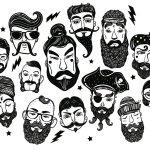 Jon Snow beard
