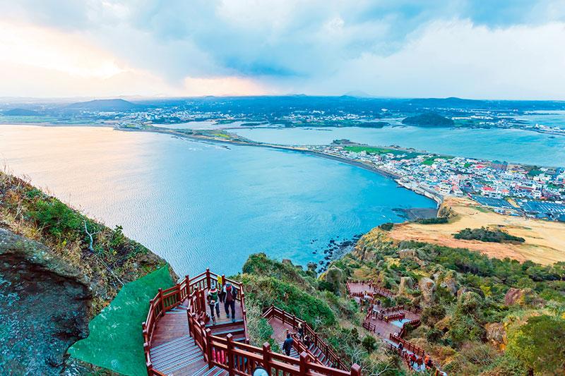 Jeju Island Pictures South Korea