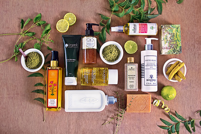 29 All-Natural Products For The Beauty Junkie | Verve