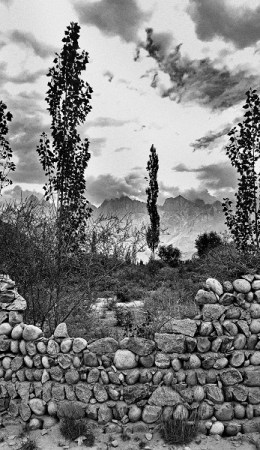 Below Siachen, Gilgit, Pakistan