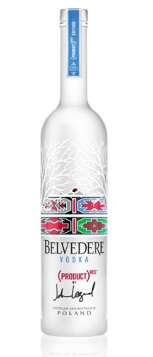 Belvedere Vodka limited edition pack