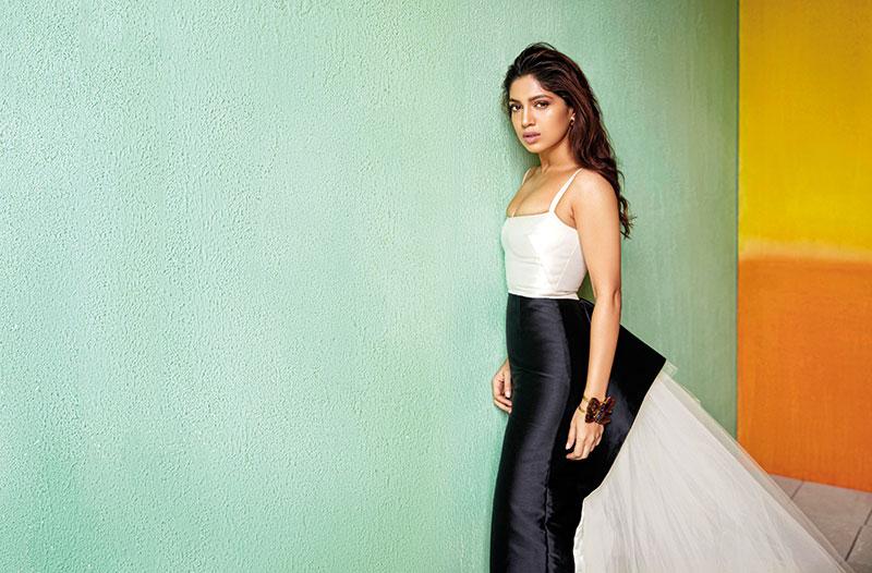 Bhumi Pednekar, Bollywood Actress, Dum Laga Ke Haisha, Toilet: Ek Prem Katha, Shubh Mangal Saavdhan