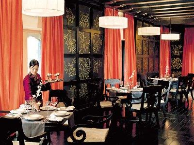 Chig Ja Gye 108: Bhutanese speciality restaurant