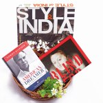 American Dreamer — My Life In Fashion & Business, Tommy Hilfiger With Peter Knobler, Ballantine Books, Style Of India, Geeta Khanna/Hirumchi Styling Company, Hachette India, Blind For Love, Gucci, Assouline Books