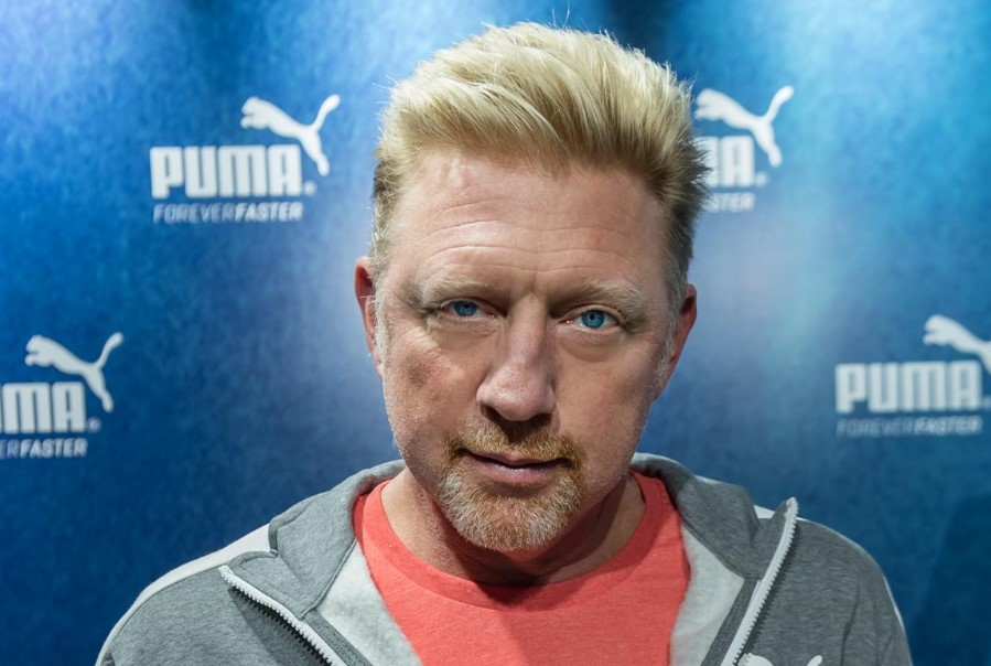 Boris Becker, Tennis, Wimbledon