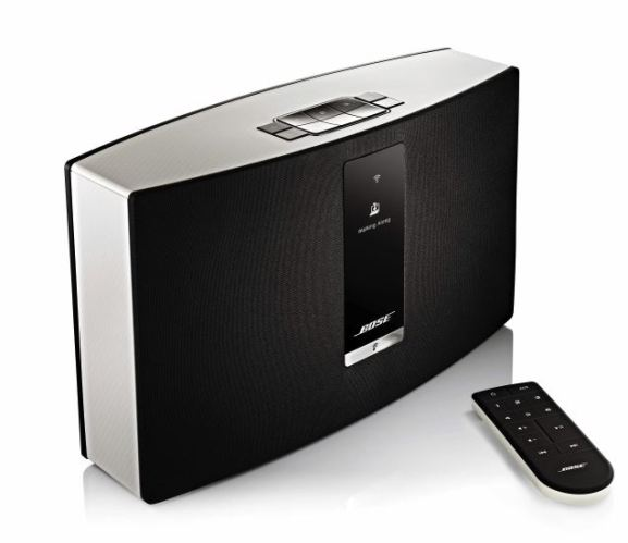 Bose Soundtouch home audio system