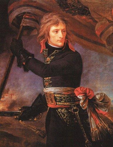 General Napoleon Bonaparte