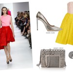 brights party look get the look