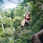 Cairns, Australia, jungle surfing, queensland, travel, adventure, great barrier reef