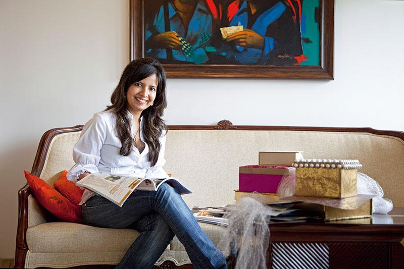 Candice Pereira, Wedding Planner