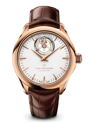 Manero Tourbillon Double Peripheral, Carl F. Bucherer