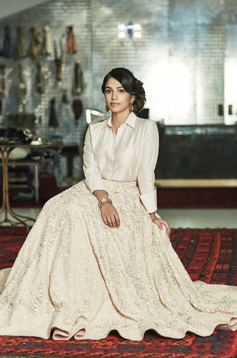 Chandini Singh: a fashionable bent of mind