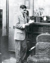Boy Capel, circa 1911