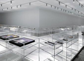 N° 5 Culture Chanel exhibit