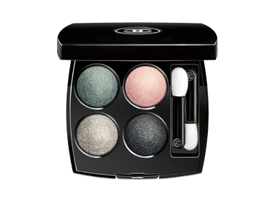 Chanel Les 4 Ombres Eye Palette
