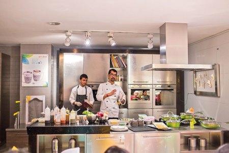 Chef Vikram Khatri